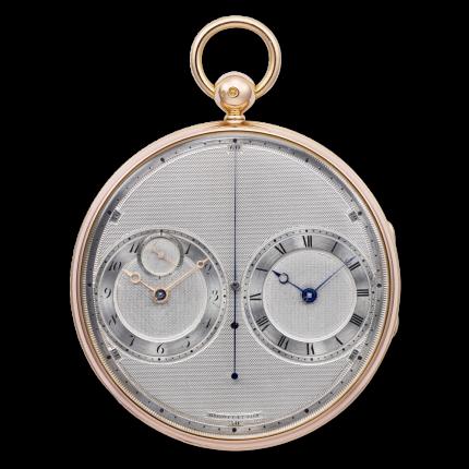 watch BREGUET & FILS PARIS N. 2667 PRECISION