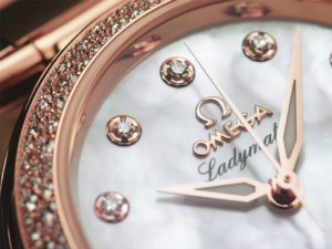 deville Ladymatic women's watch