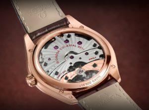 elegant omega watch De Ville Trésor