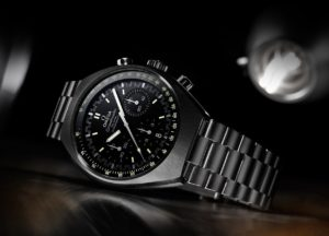 expensive speedmaster watch Mark II