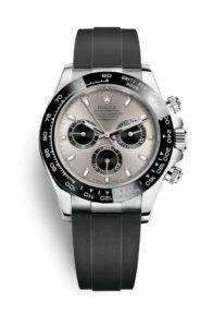 Rolex Daytona Black-Black 116519LN