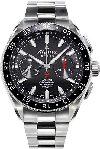 Alpina Geneve Alpiner 4 Swiss Chronograph