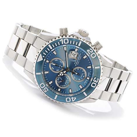 Automatic Invicta Chrono Watch