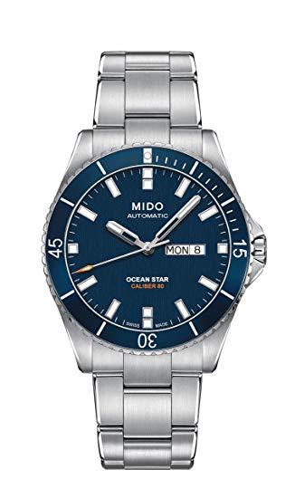 Automatic Mido watch