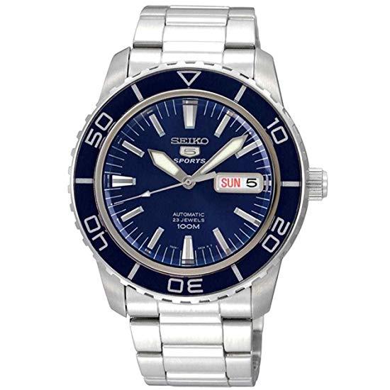 Automatic Seiko Watch 5
