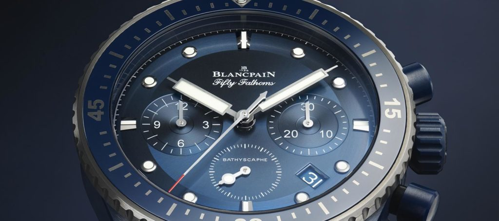 Blancpain luxury watches