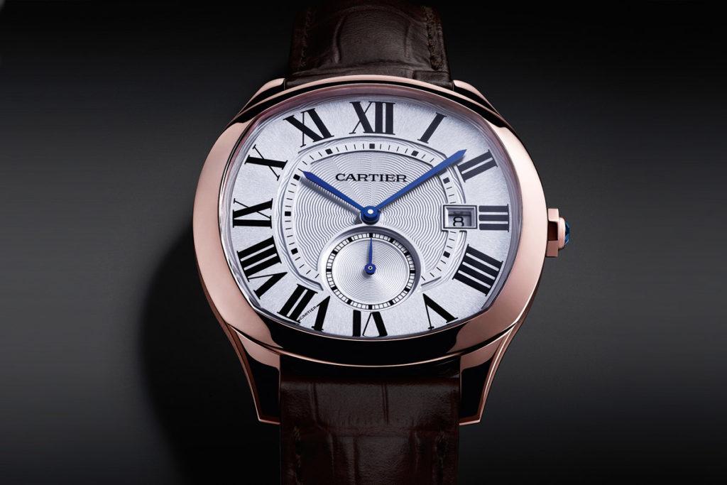 Cartier watch brand