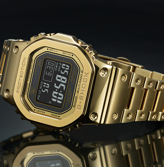 The 28 Best Casio Gold Watches – Here Is What They Are