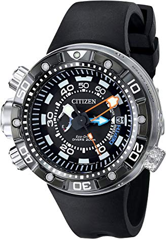 Citizen Aqualand Eco-Drive