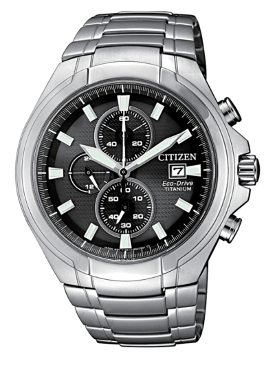 Citizen Eco Drive Chrono CA0700-86E