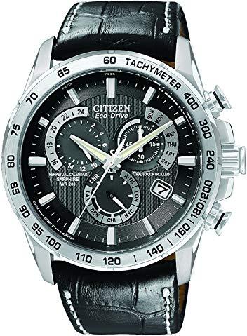 Citizen Eco Drive perpetual calendar