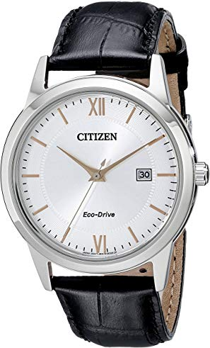 Citizen Vintage