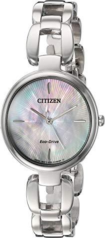 Citizen Women's Watch - L Eco Drive- EM0420-54D