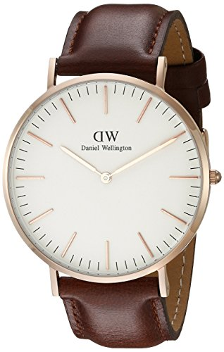 Daniel Wellington 0106DW Men's Fashion Watch
