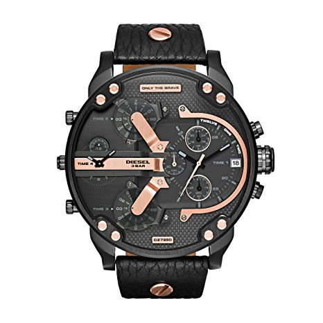 Diesel Mr Daddy 2.0 men's watch