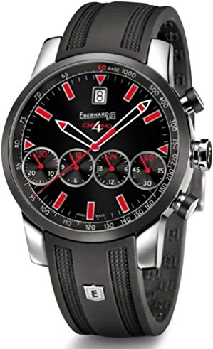 Eberhard & Co CHRONO 4 limited edition
