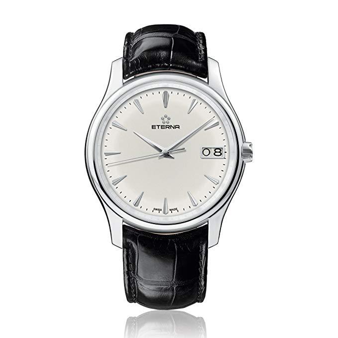 Eterna classic Swiss timepiece