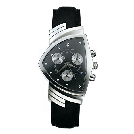 Expensive Men's Watch - Hamilton H24412732