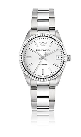 Expensive ladies watches - Philip Watch Caribe R8223597501