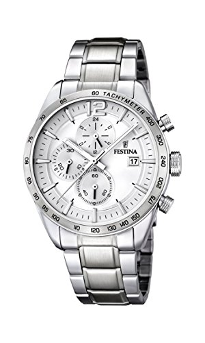 Festina University Sports Press F16759-1 Watch for Men