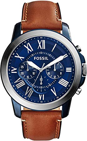 Fossil - Grant Chronograph FS5151