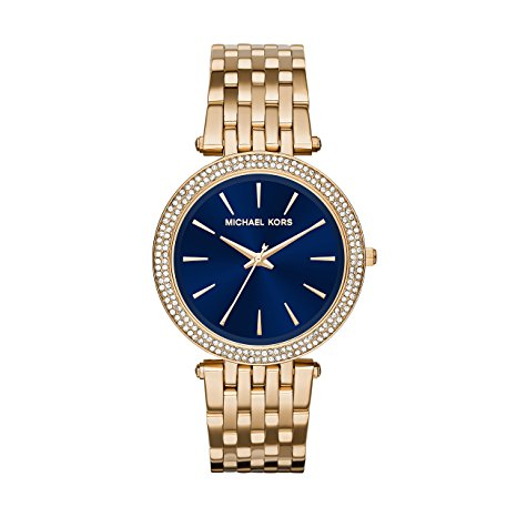 Gold woman watch - Micheal Kors - Darci MK3406