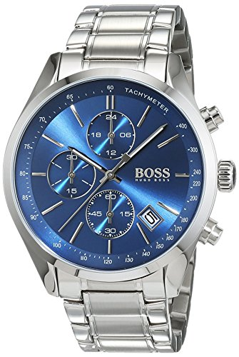 Hugo Boss Elegant men's watch