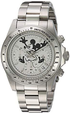 Invicta Disney Watch