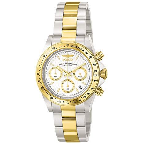 Invicta Gold Men's Watch