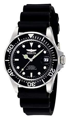Invicta Pro Diver Watch scuba