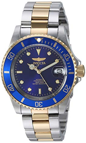 Invicta Rolex-like Watch
