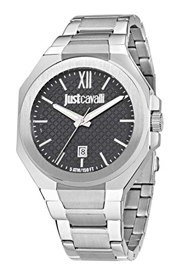 Just Cavalli Just Strong R7253573004 Men's Watch