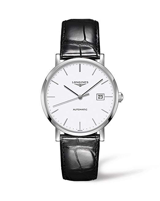 Longines automatic mechanical watch L49104122