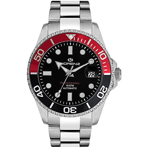 Lorenz Automatic Watches