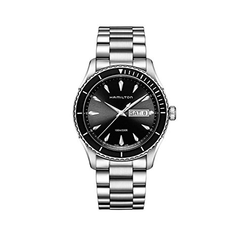 Luxury man watch - Hamilton H37511131