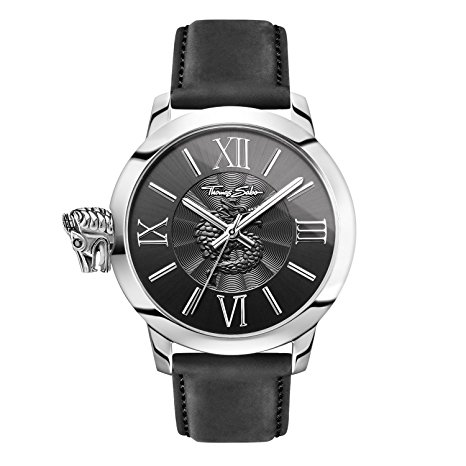 Male watches to buy -THOMAS SABO WA0295-218-203-46 mm