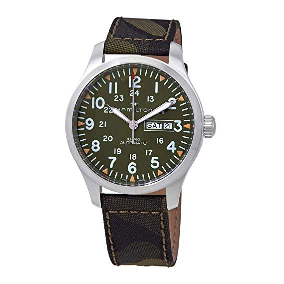 Military Automatic Watch