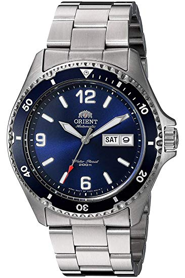 Orient Mako automatic watches