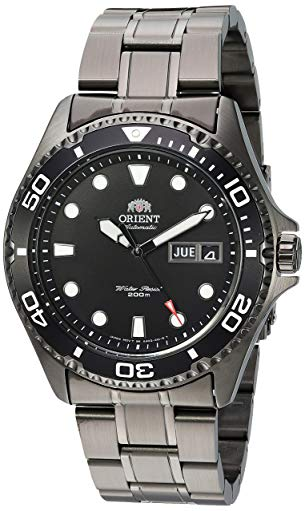 Orient Ray II Mako Black