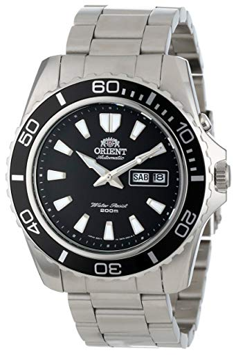 Orient XL Mako - Big Mako