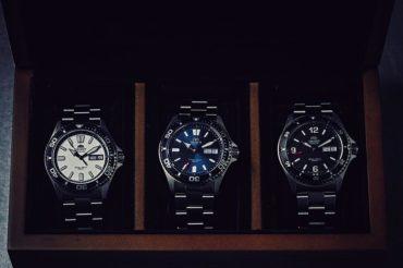 A List of the Best Orient Mako-kamasu Watches to Buy