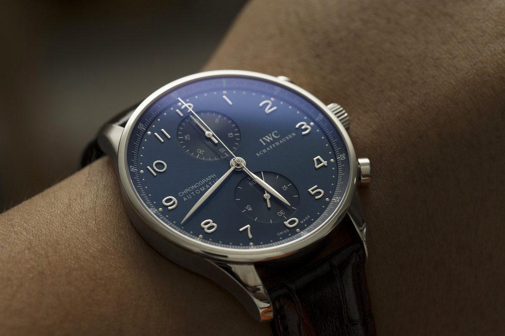 PORTUGIESER-Portuguese iwc watches