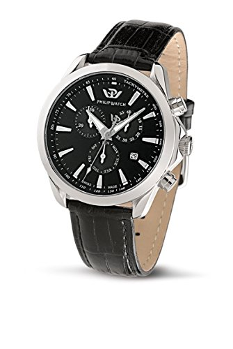 Philip Watch Blaze R8271995225 - Elegant men's wristwatch