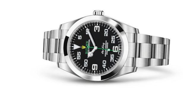 Price Cheap Rolex Air-King m116900-0001