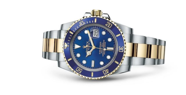 ROLEX SUBMARINER how much cost