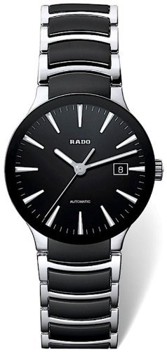 Rado Men's Centrix Swiss Automatic Watch R30941152