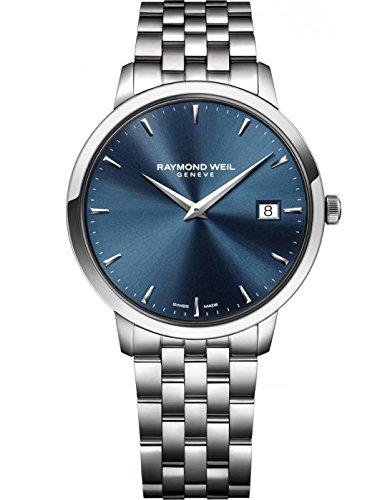 Raymond Weil 5588-ST-50001 Men's Watch