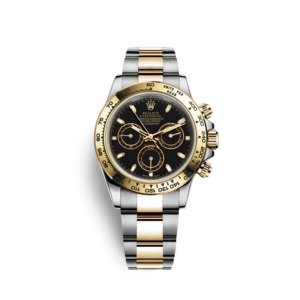 Rolex Daytona 116503 In Gold
