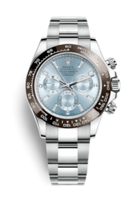 Rolex Daytona Blue Ice 116506-0002