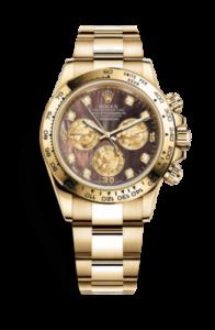 Rolex Daytona Chronograph 116508-0011